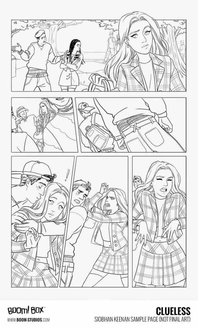 Clueless-comic-preview
